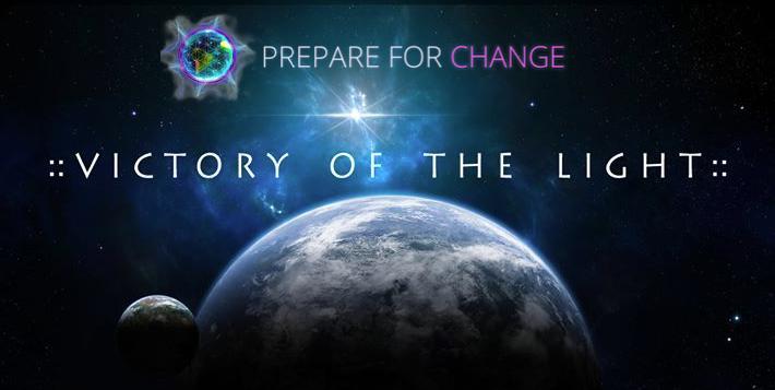 transição planetária preparem-se para a mudança