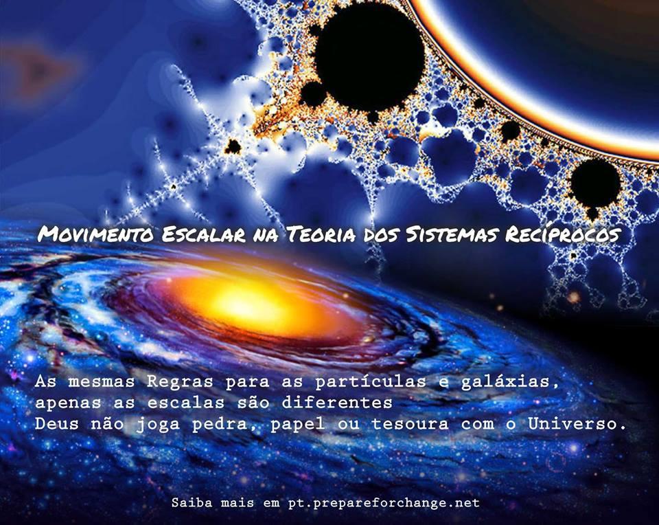 movimento escalar teoria dos sistemas recíprocos