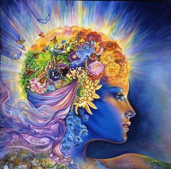 Porque é que as mentes mais brilhantes deste planeta não conseguem resolver o mistério da Consciência