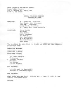 Gene Roddenberry criou o Star Trek inspirado na Frota Espacial Secreta da Marinha dos EUA2