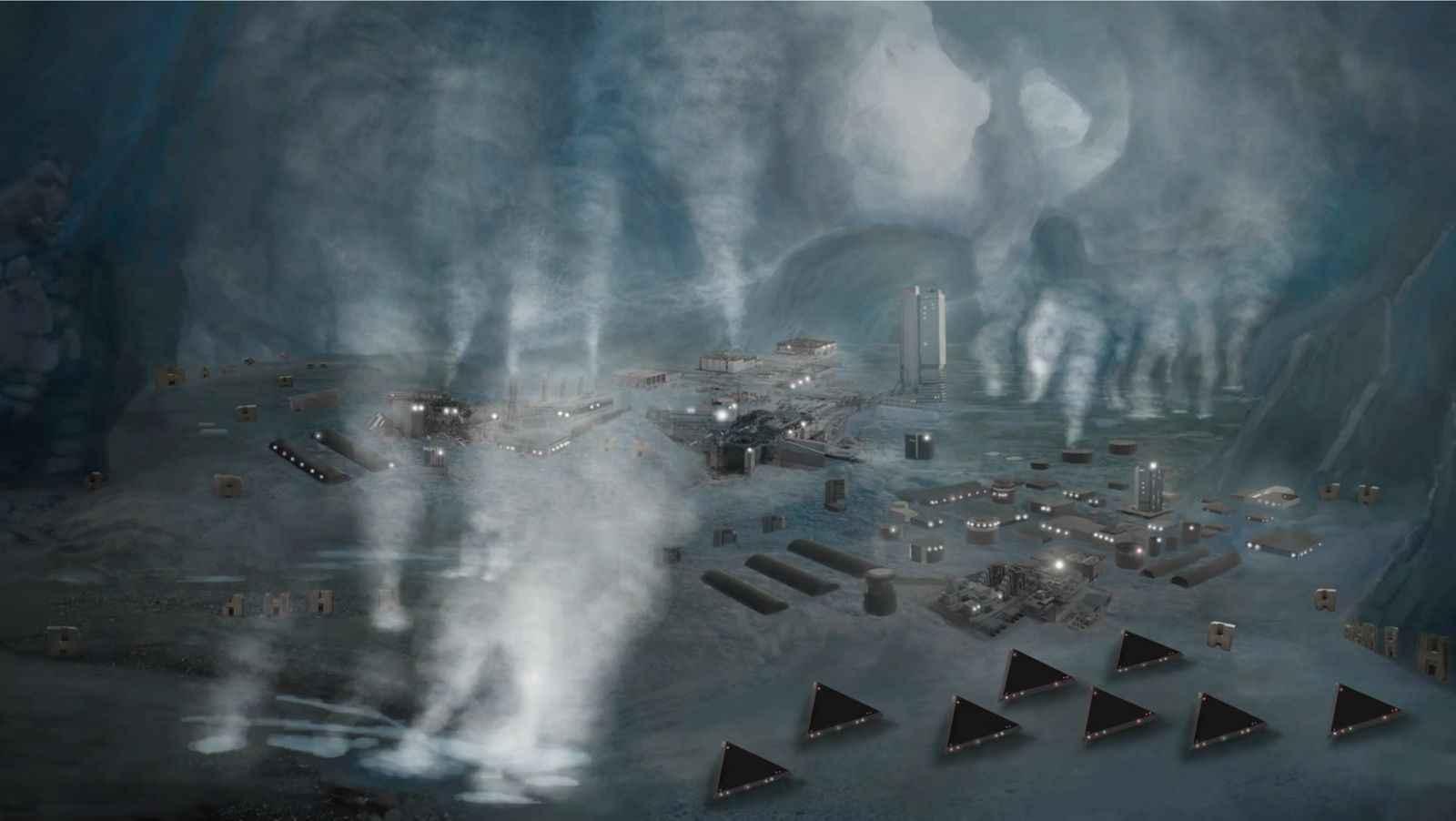 6_drawing_of_antarctica_base