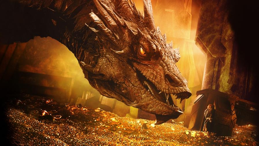 hobbit_dragon