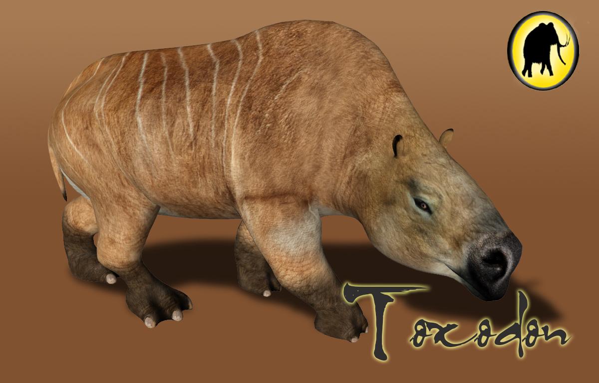 toxodon