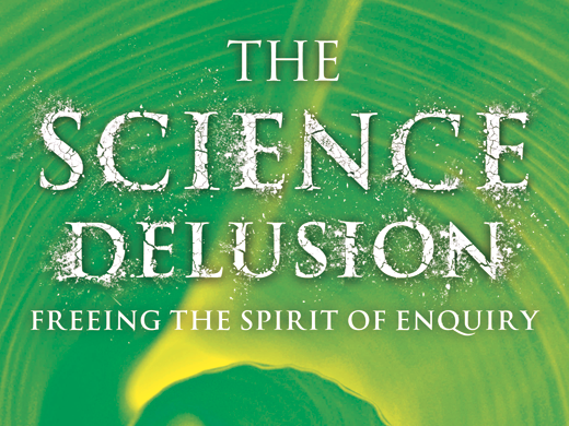 a delusão da ciência