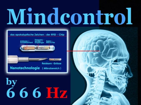 O Controlo da Mente é Real O Sistema Nervoso Humano pode ser Manipulado através dos Campos Electromagnéticos dos Televisores