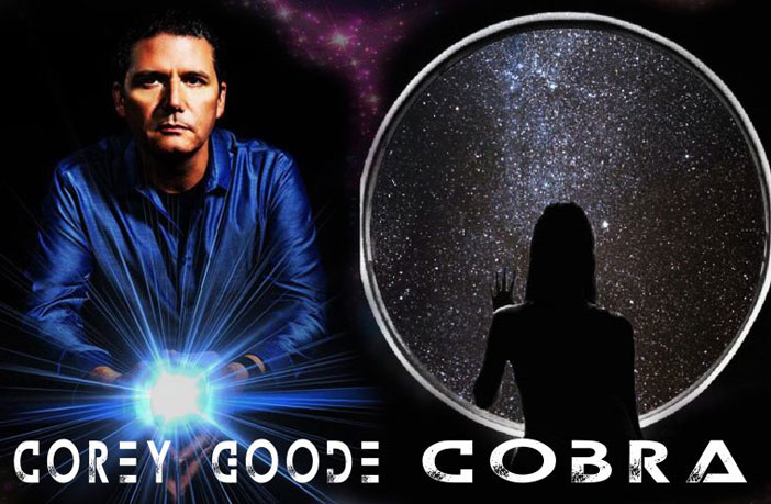 corey cobra