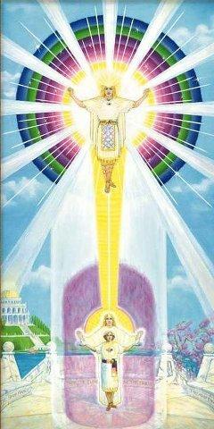 o jogo dos espelhos espiritualidade ensinamentos