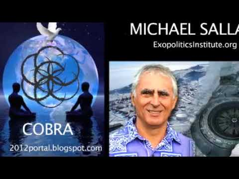 entrevista cobra e michael salla