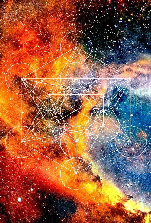 13 raios e planos da existência por untwine