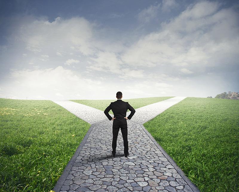 aconselhar os líderes preparem-se para a mudança