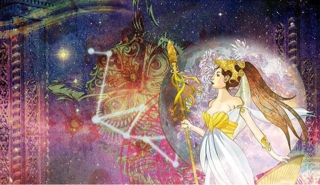 astrologia galáctica