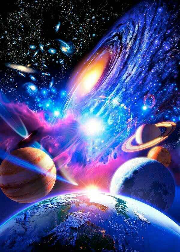 Alinhamentos planetários de Novembro de 2018