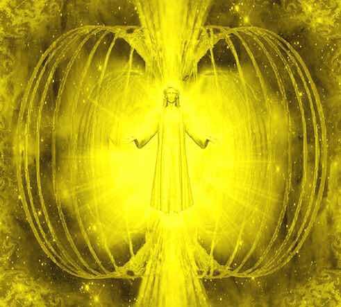 Relembrando o Coração - a abertura do Chacra que se limpa a si própria