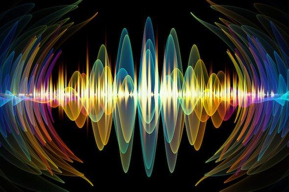 Os Hippies estavam certos tem tudo a ver com vibração