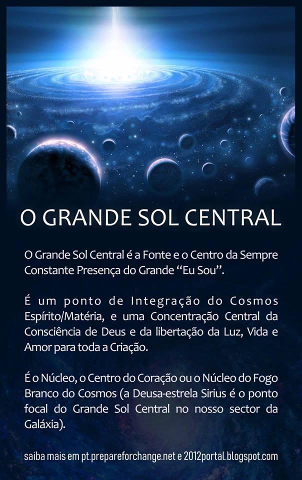 Civilização Cósmica Central por Cobra a 19 de Fevereiro de 2019
