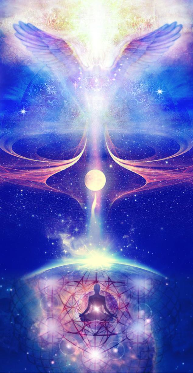 Meditação para Decretar a Soberania da Humanidade e o Fim do Grupo Quimera